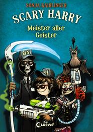 Scary Harry 3 – Meister aller Geister