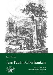 Jean Paul in Oberfranken