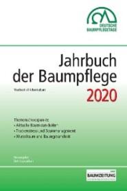 Jahrbuch der Baumpflege 2020