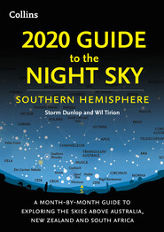 2020 Guide to the Night Sky Southern Hemisphere