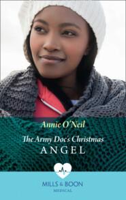 The Army Doc\'s Christmas Angel