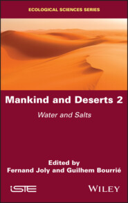 Mankind and Deserts 2