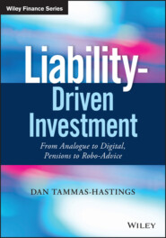 Liability-Driven Investment