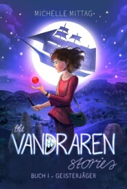 The Vandraren Stories