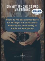 Dimwit IPhone 12 Pro