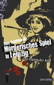 Mörderisches Spiel in Leipzig