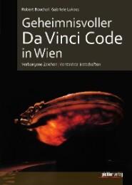 Geheimnisvoller Da Vinci Code in Wien