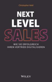Next Level Sales