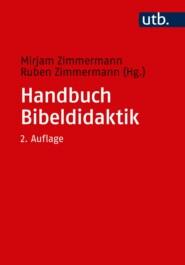 Handbuch Bibeldidaktik
