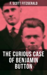 THE CURIOUS CASE OF BENJAMIN BUTTON