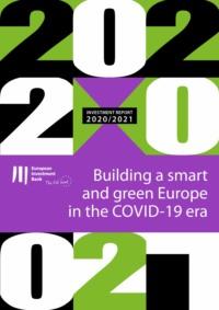 EIB Investment Report 2020\/2021