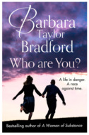 Who Are You?: A life in danger. A race against time.