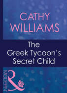 The Greek Tycoon\'s Secret Child