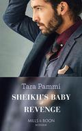 Sheikh\'s Baby Of Revenge