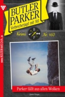 Butler Parker 160 – Kriminalroman