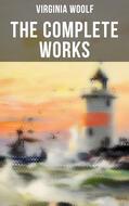 THE COMPLETE WORKS OF VIRGINIA WOOLF