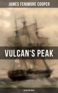 VULCAN\'S PEAK (Adventure Novel)