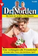 Dr. Norden 688 – Arztroman