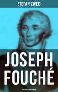 Joseph Fouché: Historischer Roman