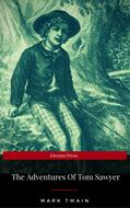 The Adventures of Tom Sawyer (EireannPress Edition)