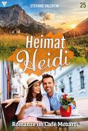 Heimat-Heidi 25 – Heimatroman