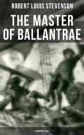 The Master of Ballantrae (A Winter\'s Tale)