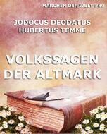 Volkssagen der Altmark