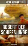 Robert der Schiffsjunge (Abenteuerroman)