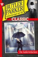 Butler Parker Classic 38 – Kriminalroman