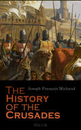 The History of the Crusades (Vol.1-3)
