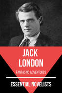 Essential Novelists - Jack London
