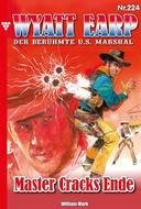 Wyatt Earp 224 – Western