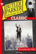 Butler Parker Classic 46 – Kriminalroman