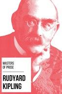 Masters of Prose - Rudyard Kipling