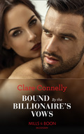 Bound By The Billionaire\'s Vows