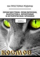 Происшествия, приключения, фантастика, фронтовые иисторические хроники. Книга 6