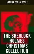 The Sherlock Holmes Christmas Collection
