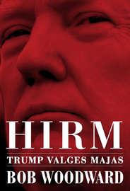 Hirm: Trump Valges majas