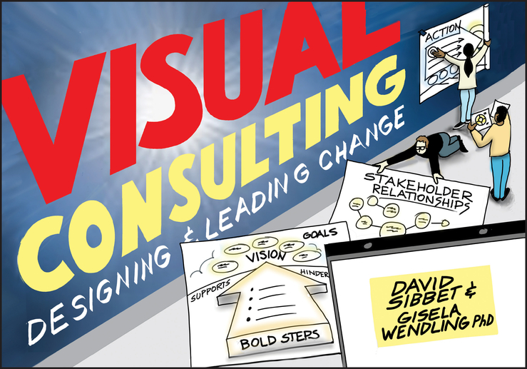 Visual Consulting. Designing and Leading Change