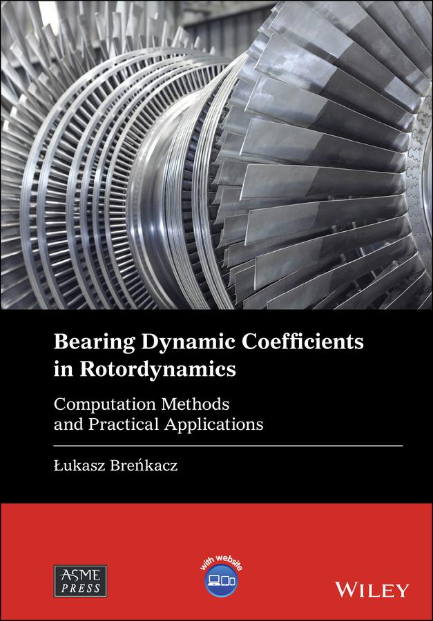 Bearing Dynamic Coefficients in Rotordynamics