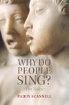 Why Do People Sing?
