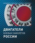 Двигатели боевых самолетов России
