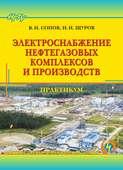 Электроснабжение нефтегазовых комплексов и производств. Практикум