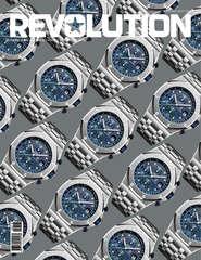 Журнал Revolution №54,март 2018