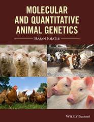 Molecular and Quantitative Animal Genetics