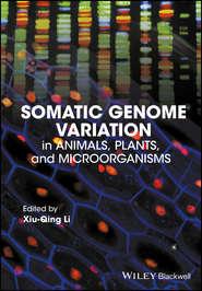 Somatic Genome Variation