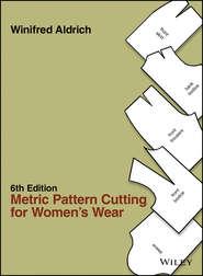 Metric Pattern Cutting for Women\'s Wear