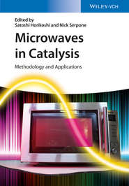 Microwaves in Catalysis