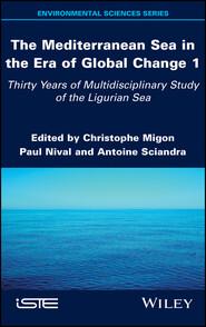 The Mediterranean Sea in the Era of Global Change 1