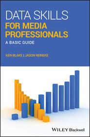 Data Skills for Media Professionals